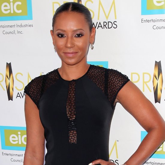Mel B Says She Would Be Down For a Spice Girls Reunion