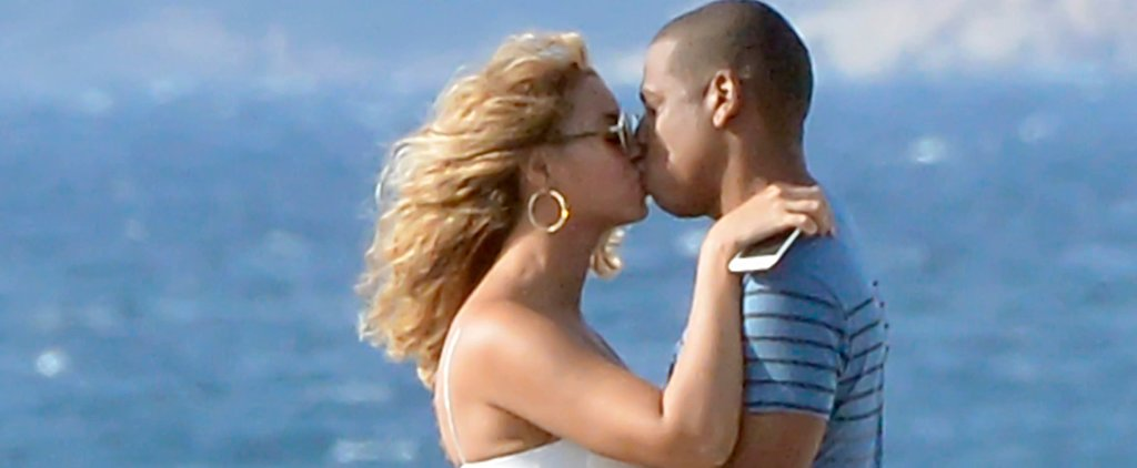 Beyoncé and Jay Z Pack On the PDA During Their Italian Getaway