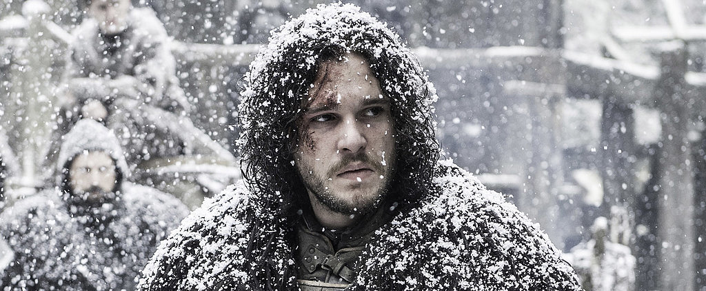 Kit Harington May Have Just Confirmed His Return to Game on Thrones