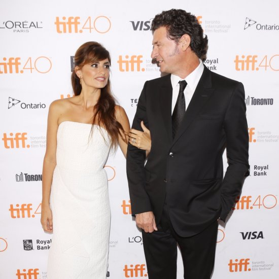 Celebrities at the Toronto Film Festival 2015 | Pictures