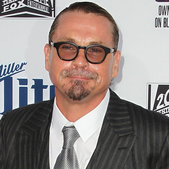 Who Is Kurt Sutter on The Bastard Executioner?
