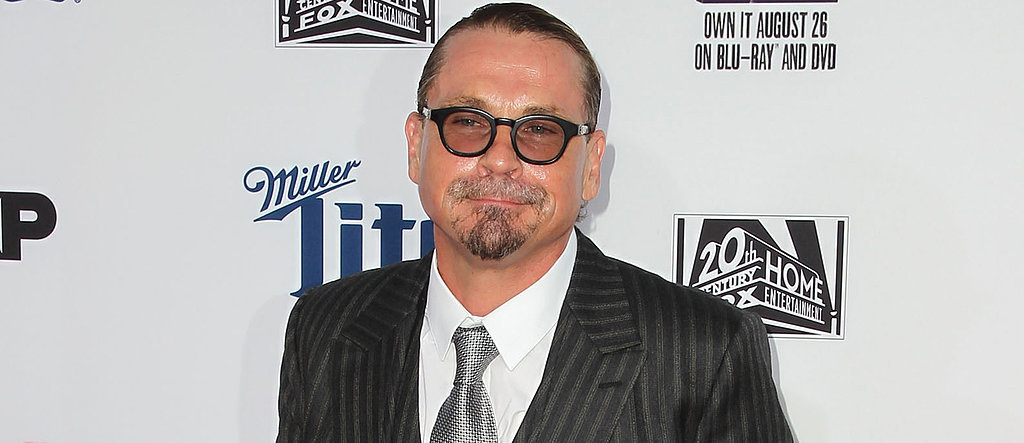Missed Kurt Sutter on The Bastard Executioner? Here's Who He Plays