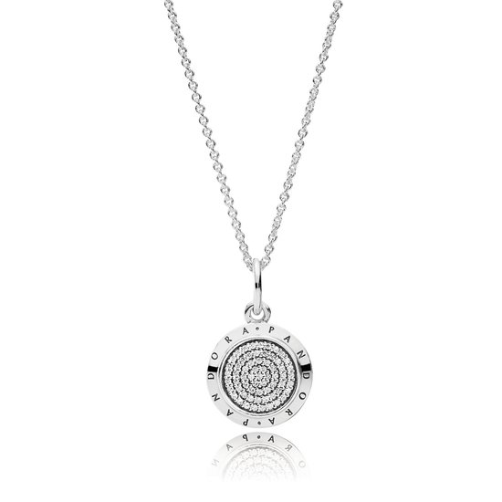 Shop Pandora Magnificent Kingdom Necklaces