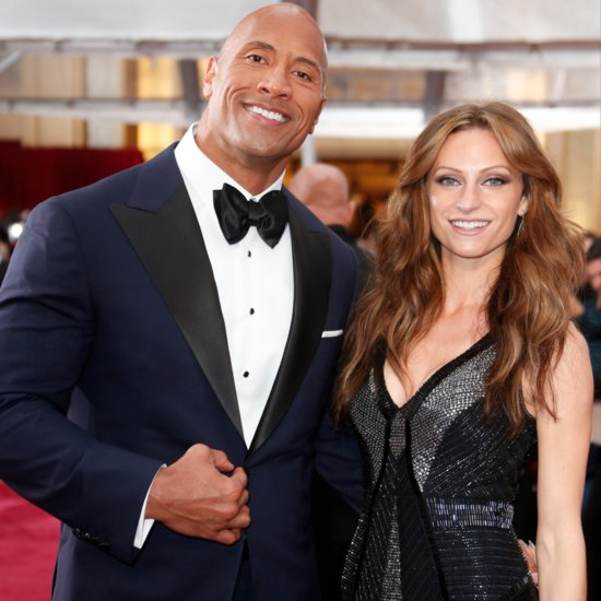 Dwayne Johnson and Lauren Hashian Expecting First Child