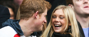 Are Prince Harry and His Ex Chelsy Davy Back Together?