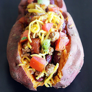10 Tasty Ways to Make Sweet Potatoes a Weight-Loss Dinner
