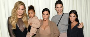 North West Steals the Spotlight at Kanye's NYFW Runway Show