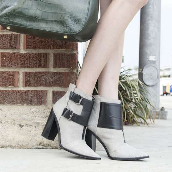 Fall Boot Trends 2015