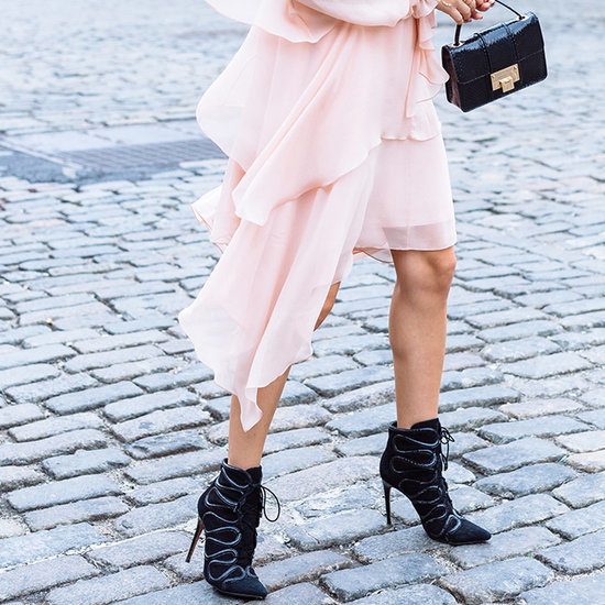 How to Style Boots For Fall