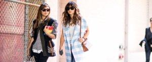 Les Meilleurs Looks Street Style de la New York Fashion Week