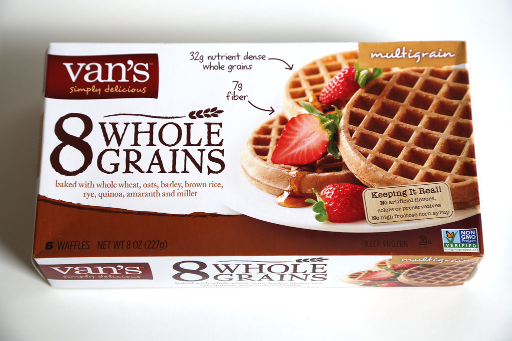 Van's 8 Whole Grains ($4)