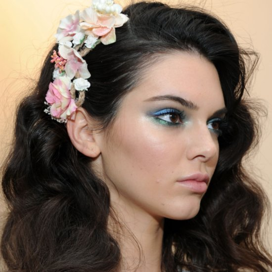 Kendall Jenner Beauty Tips