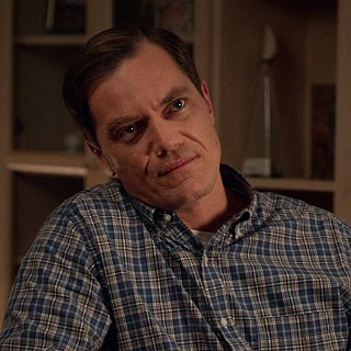 Michael Shannon Interview For Freeheld
