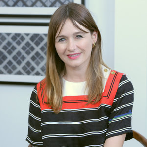 Emily Mortimer Doll & Em Interview | Video