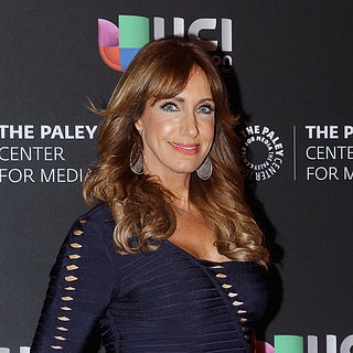 Lili Estefan Throwback Photos of Sábado Gigante