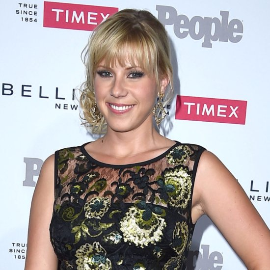 Jodie Sweetin Reveals Fuller House Secrets