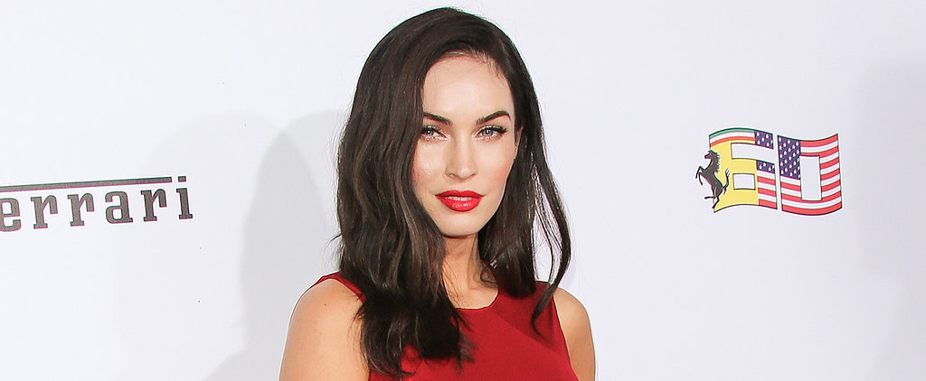New Girl: Megan Fox Is Basically Taking Over For Zooey Deschanel For a While