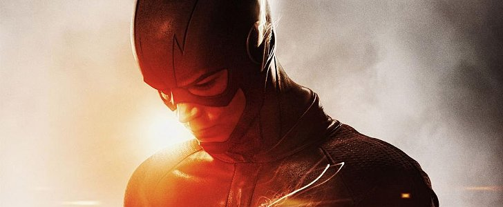 Here's What We Know About Season 2 of The Flash!