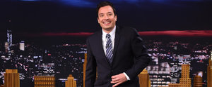 These 90 Seconds of Jimmy Fallon Hysterically Laughing Will Brighten Your Day