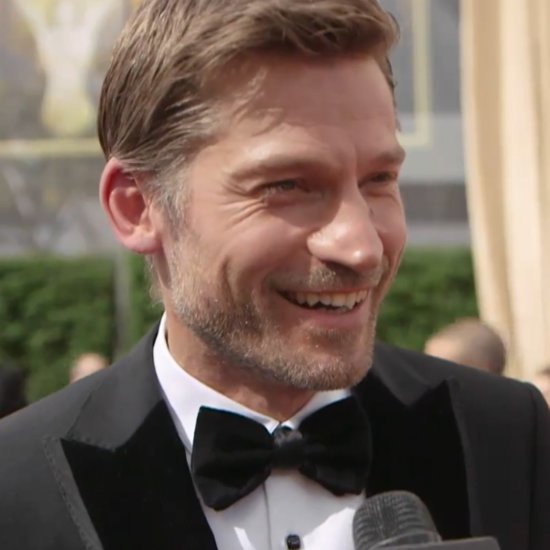 Nikolaj Coster-Waldau Interview About Jon Snow