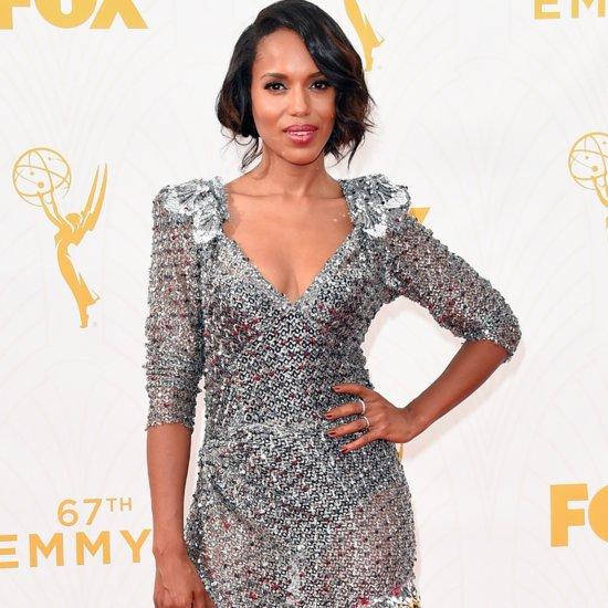 Emmys 2015 Red Carpet Dresses