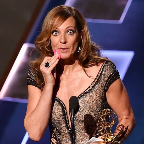 Funny Things at the Emmys 2015