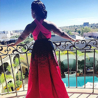 See the Stars' Personal Snaps From This Year's Emmys!
