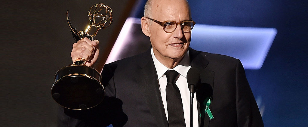 Here's What the Green Ribbon Means If You're Watching the Emmys