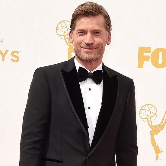Hot Stars at the Emmy Awards 2015 | Pictures