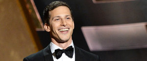 Emmys: Relive Andy Samberg's Burn-Filled Opening Monologue