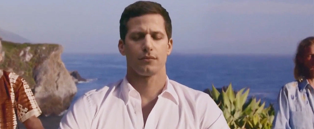 Watch Andy Samberg Go All Don Draper in This Emmys Sketch