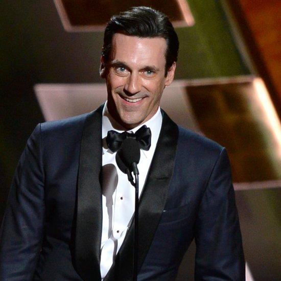 Emmy Winners List 2015