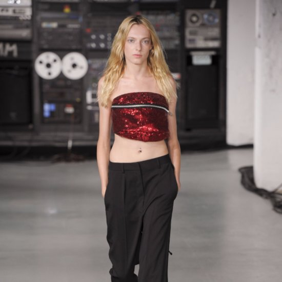 MM6 Maison Margiela Spring 2016 | London Fashion Week