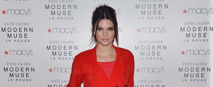 Kendall Explains How Her Beauty Look Is Different From Kylie's