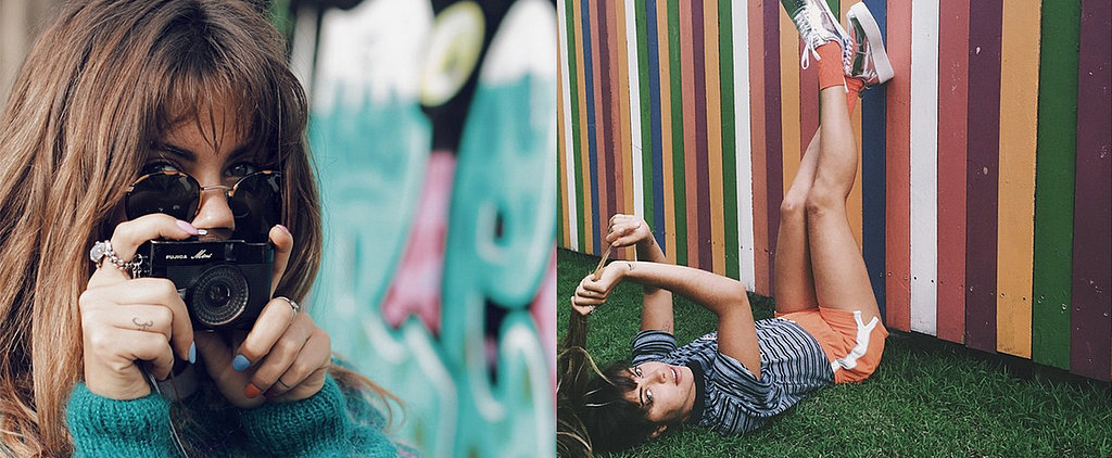 Social Media Superstar Mimi Elashiry's Refreshing Take on Tech