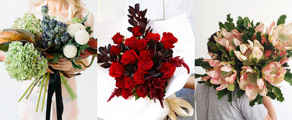 9 Sydney Florists You Can Trust to Send a Stellar Valentine's Day Bouquet