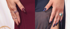 See the Hottest Autumn Nail Trends on the Emmys Red Carpet