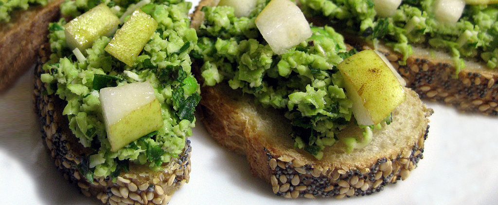 This Protein-Packed Appetizer Is the Perfect Recipe For Fall