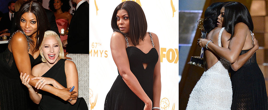 22 Ways Taraji P. Henson Won the Emmys