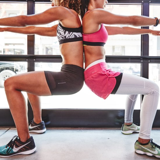 Skin Care Secrets From Women Who Work Out (Almost) Every Day