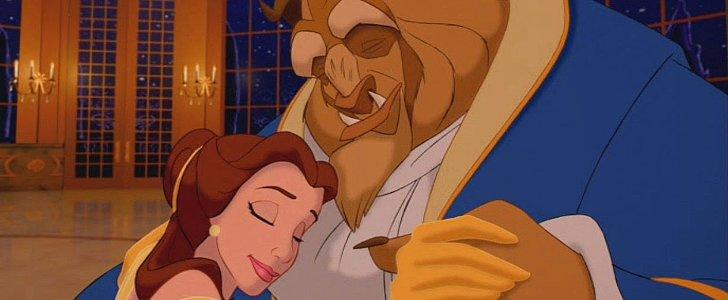"11 Sweet Ways Disney Princes Said ""I Love You"" to Their Princesses"