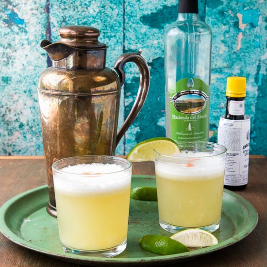 Latin-Inspired Cocktails Better Than Margaritas