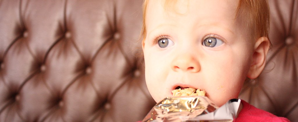 This Dad's Struggle With His Son's Food Allergy Is a Must Read For Every Parent
