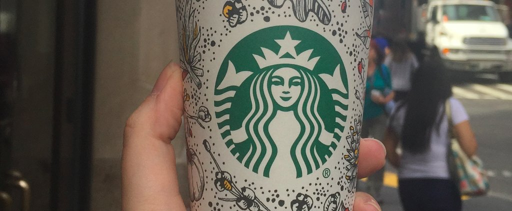Starbucks's New Drink Is Even Better Than the PSL