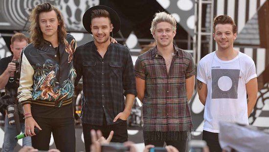 The Name Of One Direction's Next Album Is…
