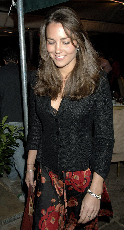 2006 Look Back At 10 Years Of Kate Middleton Popsugar