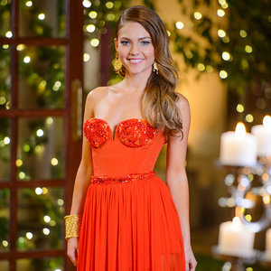 Sam Frost Interview on The Bachelorette Australia 2015