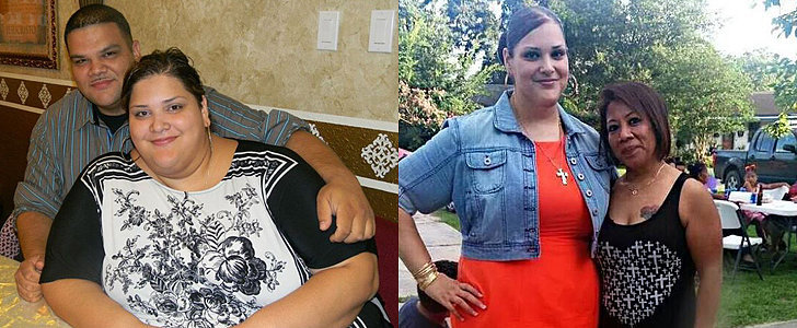 The Workout That Helped This Woman Lose 230 Pounds
