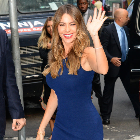 Sofia Vergara on Being a Bridezilla