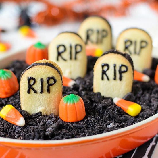 Oreo Desserts For Halloween